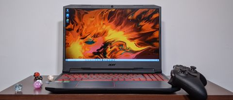 Acer Nitro 5 (AMD, 2020) review