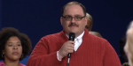 There's Already A Sexy Ken Bone Costume Out There