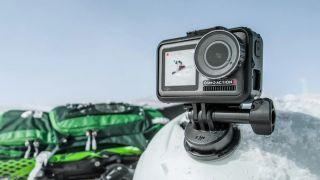 Best GoPro alternatives: DJI Osmo Action