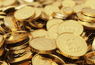 bitcoins, mobile payments