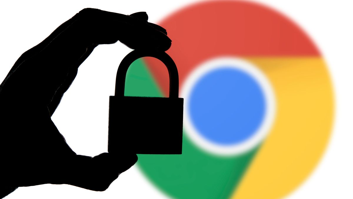 Google Chrome has borrowed a handy Windows 10 security feature
