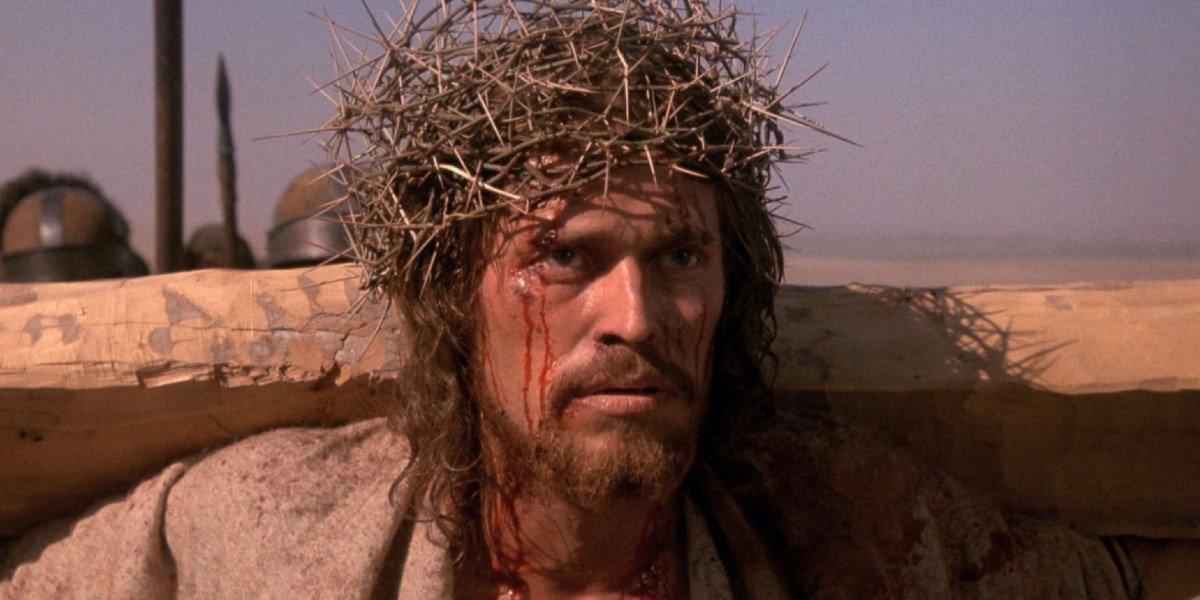 Willem Dafoe - The Last Temptation of Christ
