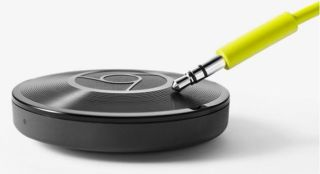 What is Google Chromecast?