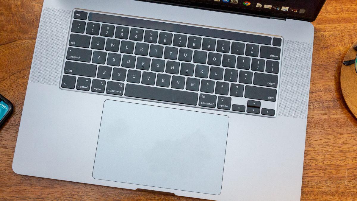 MacBook Pro leak just confirmed radical redesign