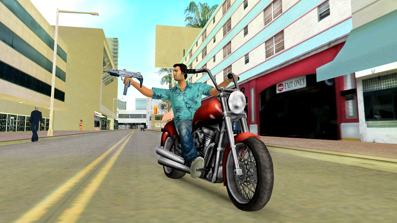GTA: Vice City cheats: All vehicle, weather, and weapon codes for PC