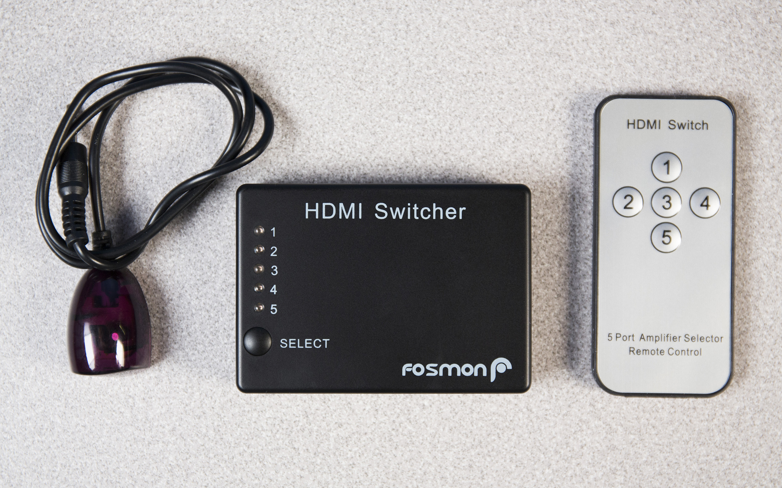 Best HDMI Switchers 2019 - Hubs and Splitters for 4K and HD