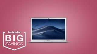 MacBook Air 2017 Black Friday