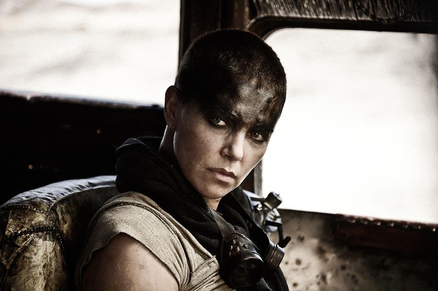 Mad Max: Fury Road Shares First Poster, Hi-Res Images #8330