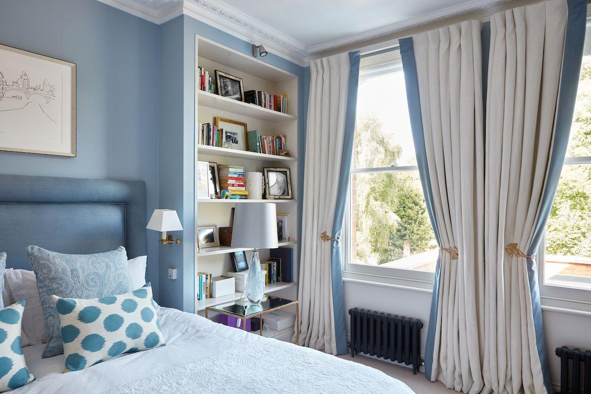 Bedroom Curtain Ideas 16 Looks To Inspire Livingetc