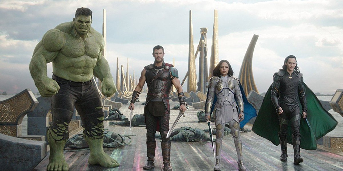 Thor Ragnarok S Taika Waititi Explains How Immigrant Song Helped Him Nail The Movie S Tone Cinemablend
