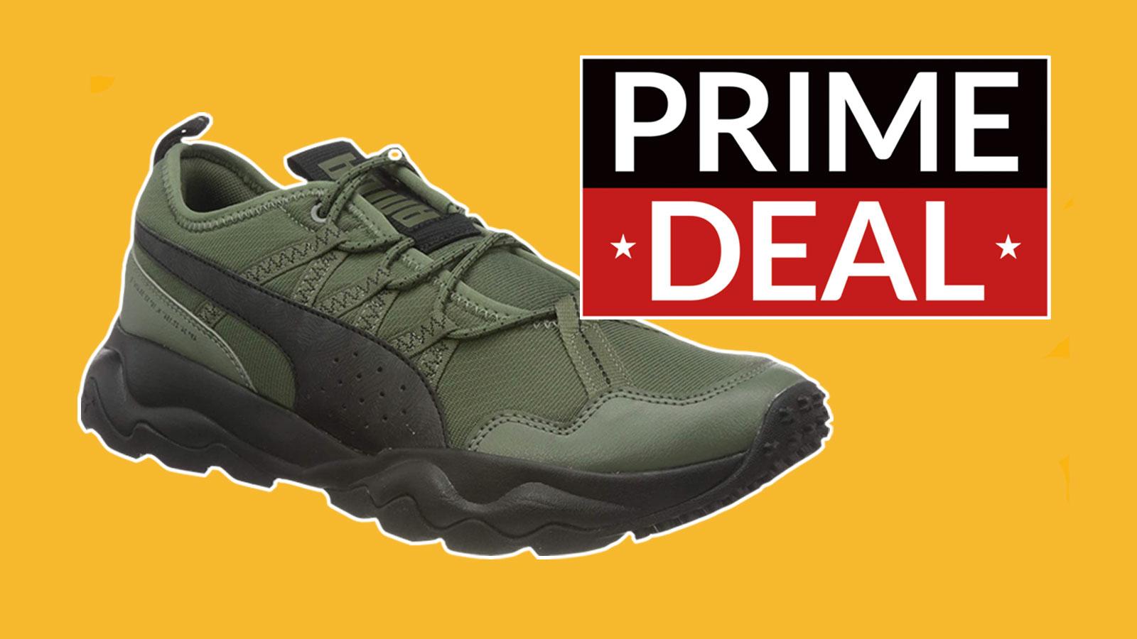libbre Disparità Scacciare  3 best Amazon Prime Day trainers deals: up to 50% off men's New Balance,  PUMA & Under Armour | T3