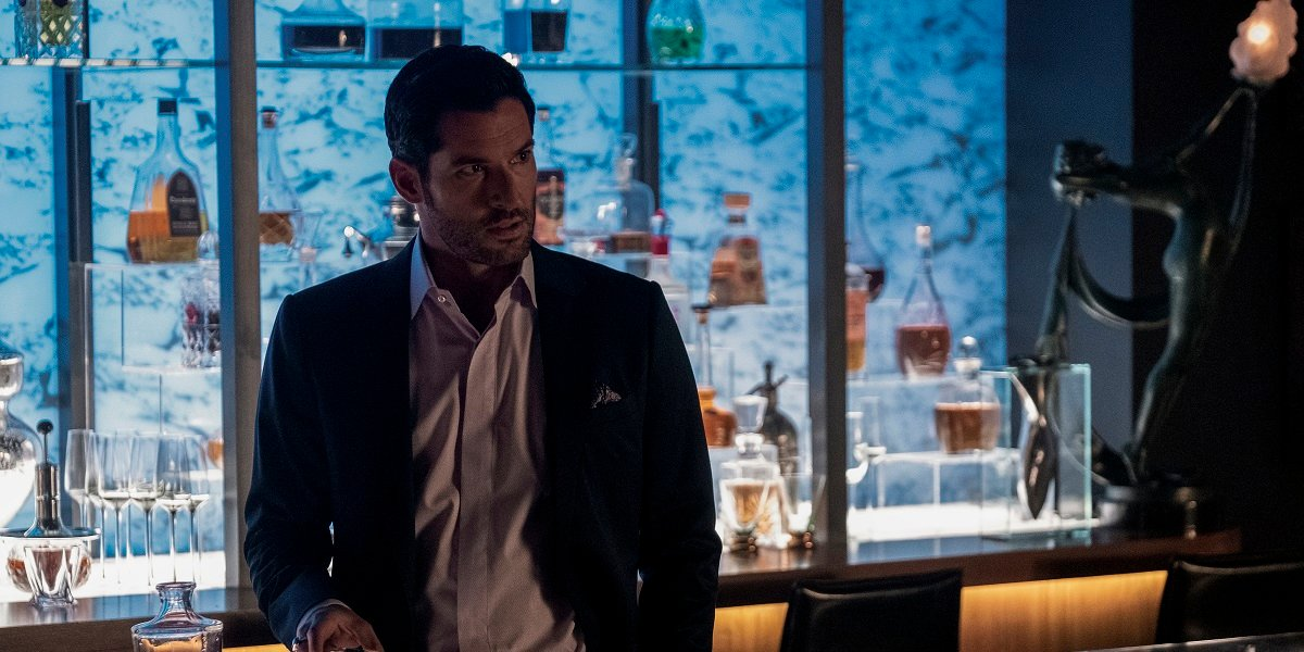 Why Lucifer Showrunner Was Nervous About Introducing God In Season 5 Cinemablend