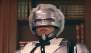 RoboCop Is KFC's Colonel Sanders Now, Watch The Hilariously Bizarre New Ads