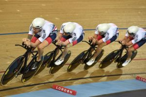 British Cycling denies kit funded by UK Sport has been sold for profit