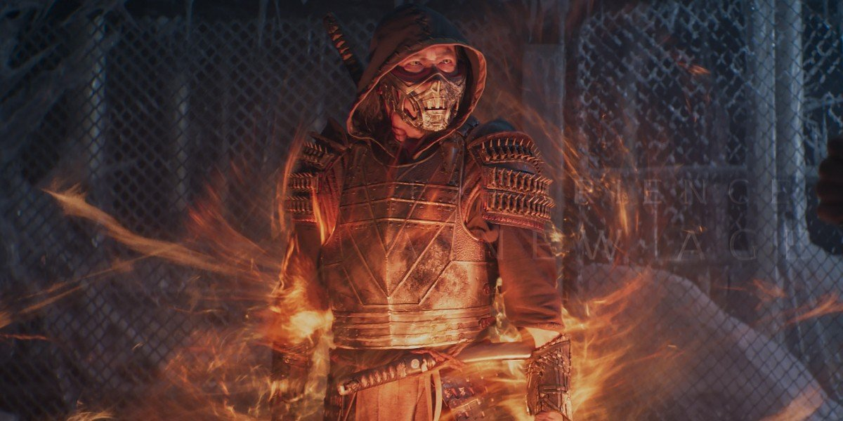 7 Strange Mortal Kombat Facts To Know Ahead Of The Reboot