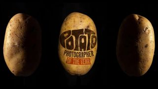 Potato Photographer of the Year is now open for entries!