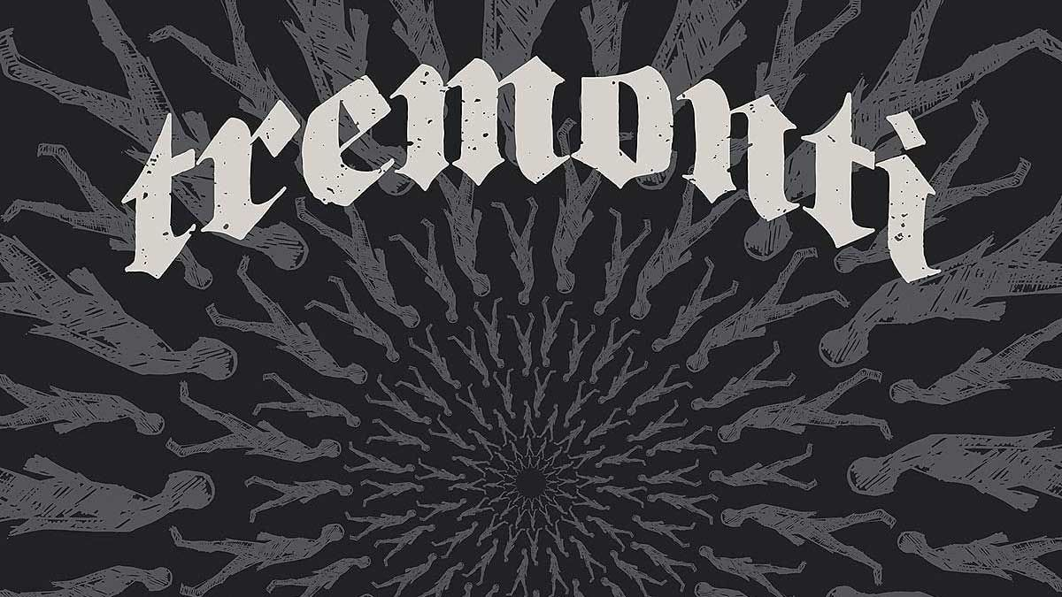 Tremonti find their feet with thundering fifth album Marching In Time