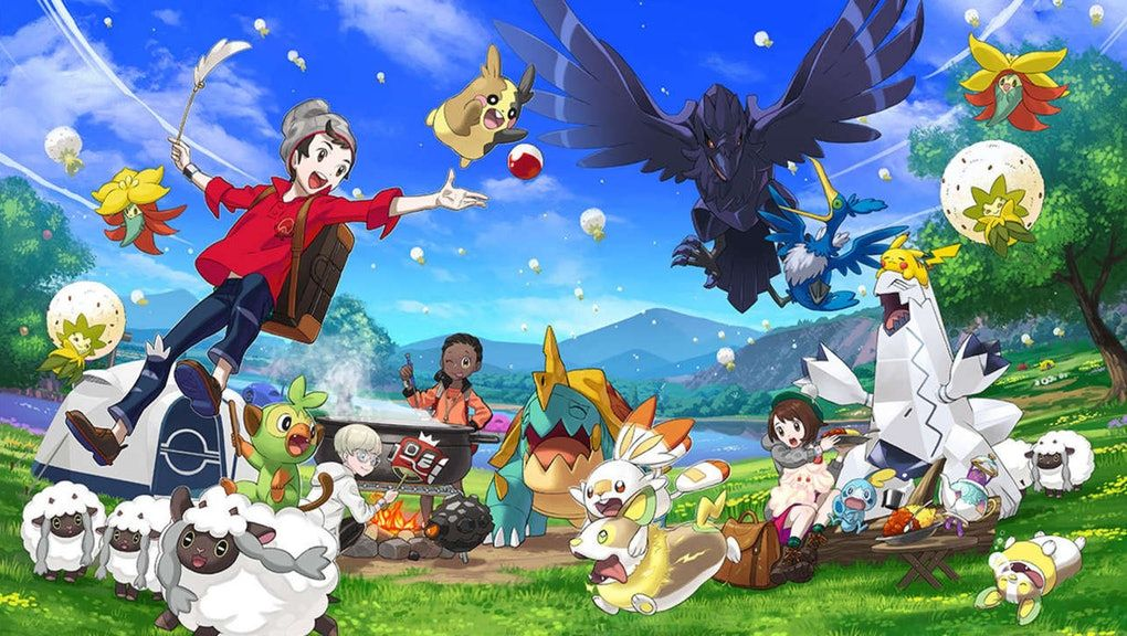 Are Pokémon Sword and Shield's issues as bad as fans are saying?
