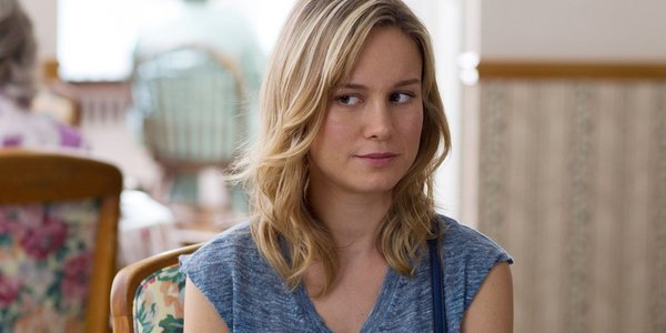 Brie Larson in Knocked Up