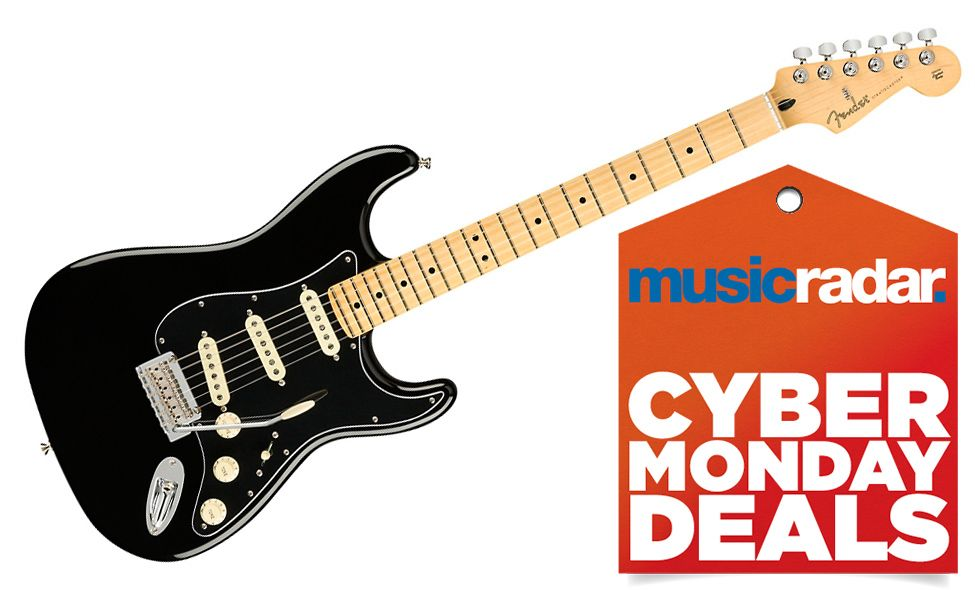 13 Of The Top Electric Guitar Deals Online Right Now On Cyber Monday 2019 Flipboard
