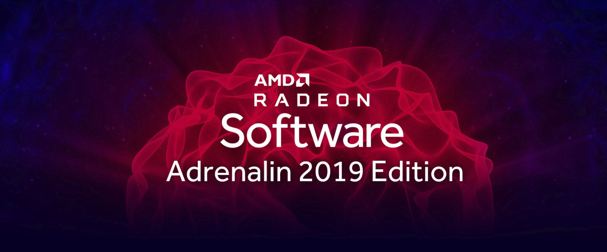 AMD delivers numerous updates with its Radeon Software Adrenalin