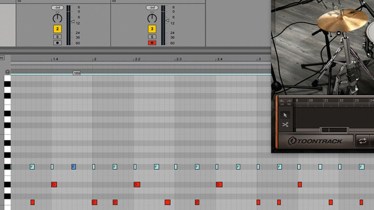 6 common drum programming mistakes (and how to fix them
