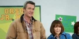 The Middle Is Staging An Everybody Loves Raymond Mini-Reunion