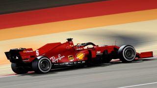 F1 Abu Dhabi Grand Prix live stream 2020