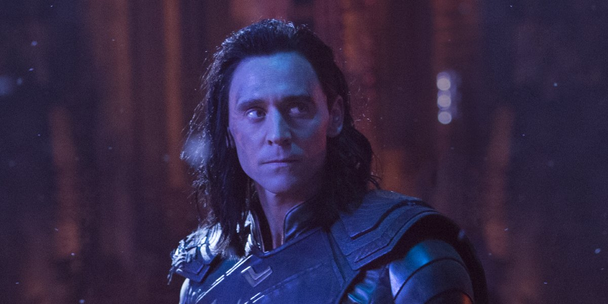 6 DC Characters Tom Hiddleston Would Be Perfect For