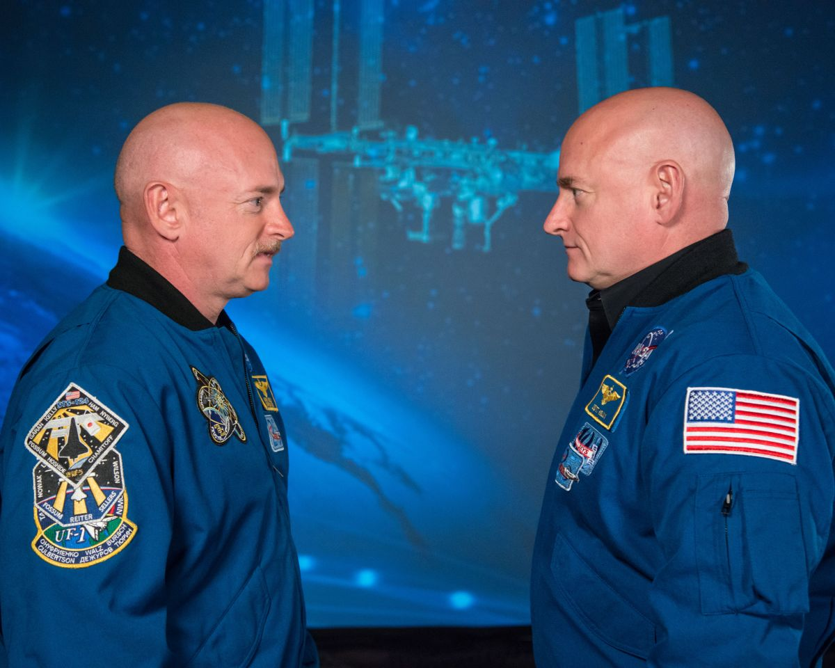 The Gut in Space: How Bacteria Change in Astronauts' Digestive Systems