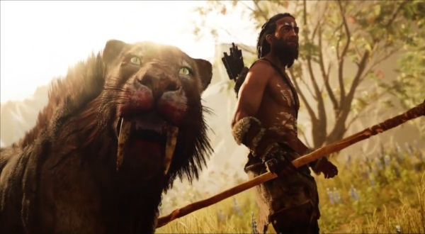 how to throw shards in far cry primal xbox