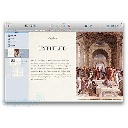 iBooks Author Review - Pros, Cons and Verdict | Top Ten Reviews