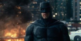 How The Flash: Flashpoint Could Provide A Perfect Way For Ben Affleck To End His Batman Run