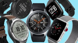 Best smartwatch: the top smartwatches you can buy in 2019 in