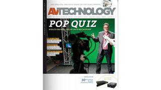 AV Pop Quiz