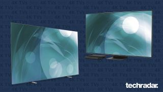 Best 4K TV buying guide image