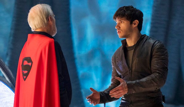 The 15 Best Superhero TV Shows Of 2018, Ranked - CINEMABLEND