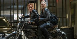 Black Widow Review: Scarlett Johansson's Marvel Send Off Is Visceral, Exciting, And Packed With Action