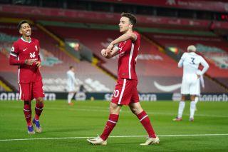 Liverpool v Leicester City – Premier League – Anfield