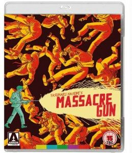 Massacre Gun (1967)
