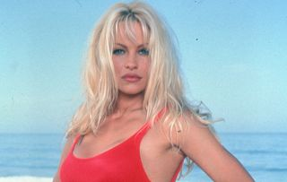 Pamela Anderson reveals she had 'no idea' what a huge hit Baywatch would be