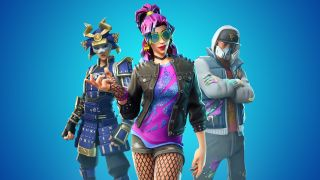 Fortnite account merge: how to get all of your items in one