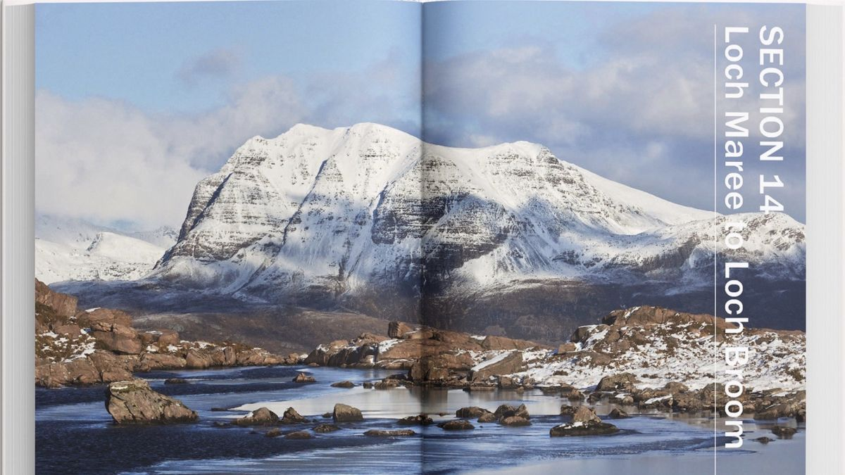 16 things to know about new guidebook, The Munros