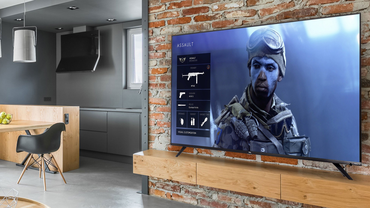 What is the best TCL 4K TV for gaming? And should you go that cheap