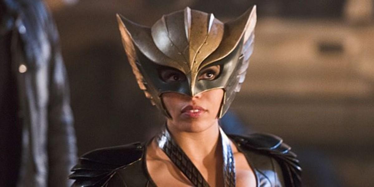 Ciara Renee - Legends of Tomorrow
