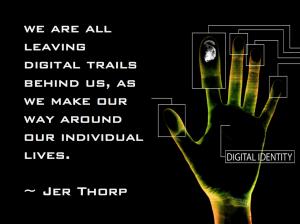 Maintain Your Digital Footprint