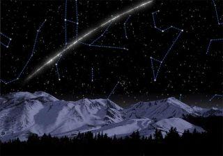 Startling Galactic Highway Found in Milky Way