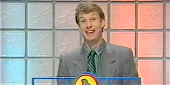 The Double Dare Physical Challenges That Made Marc Summers Want To Puke