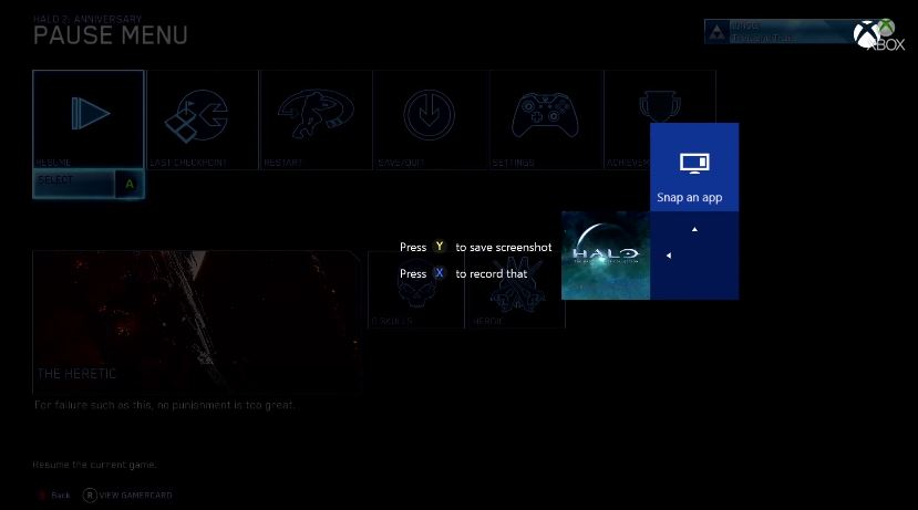How to Take Screenshots on Xbox One | Tom's Guide