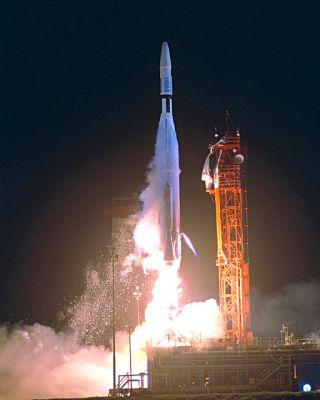 space history, venus